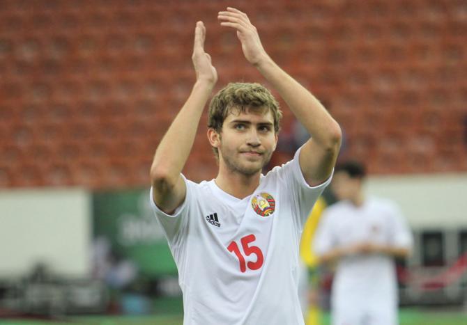 Белорусская молодежка неплохо показала себя на Кубке Содружества, а что будет в евроквалификации?