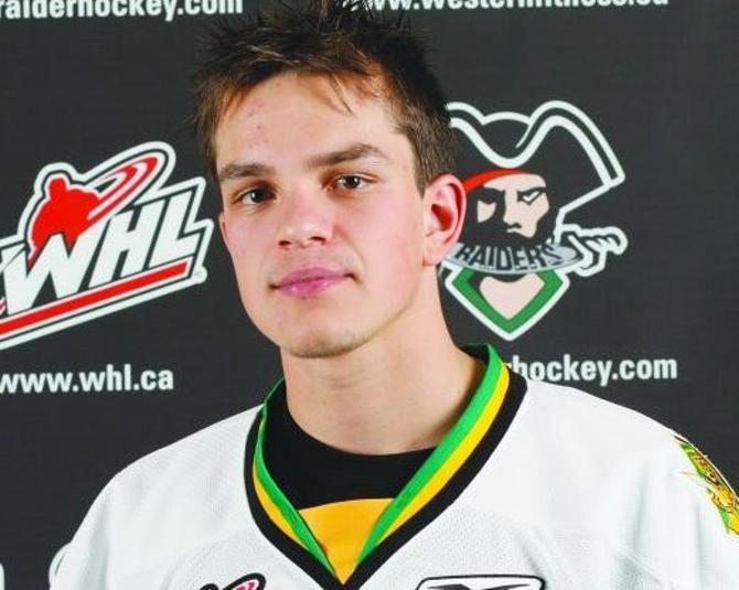 Игорь Ревенко вернулся в родной клуб.