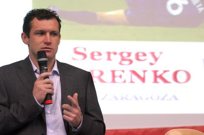 Сергей Гуренко верит, что все у него в Жодино будет хорошо