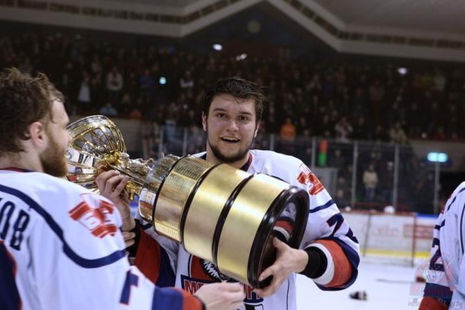 Илья Казнадей лишь через пару дней понял, что стал чемпионом.