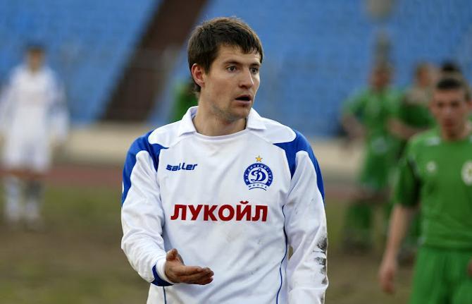 Вячеслав Глеб встретится со своей бывшей командой уже в первом туре.