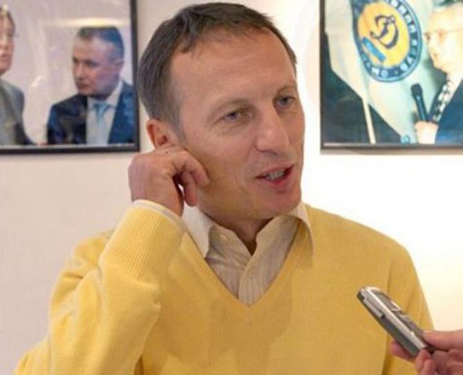 Стоичков, Ребров и Лужный - самые удачные сделки Шандора Варги.