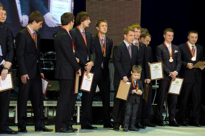 Ввиду БАТЭ столичного чемпионства в Беларуси в нынешнем году вновь не случится