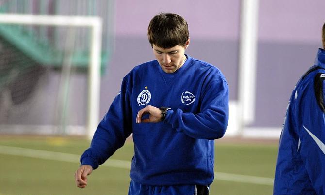 Вячеслав Глеб: всему свое время