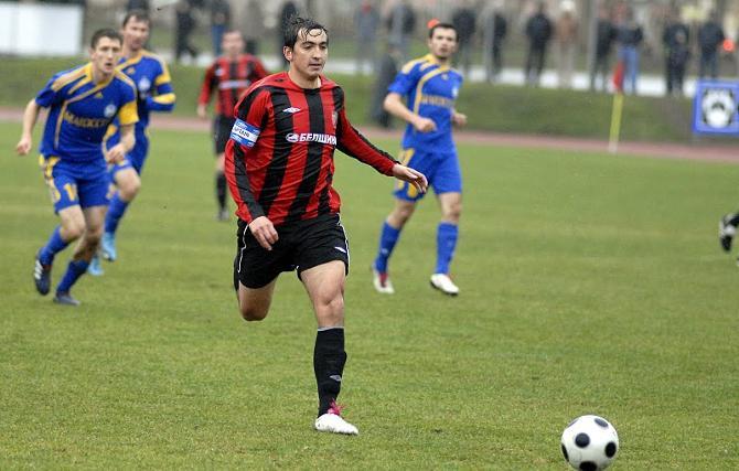 Бобруйск не сумел удержать Виталия Ланько. Или не захотел?