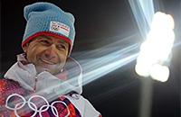 Бьорген, Бьорндален и еще 9 самых титулованных спортсменов зимних Олимпиад