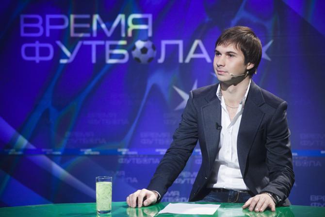 Поработав над собой, Игорь Ясинский может стать как минимум соведущим