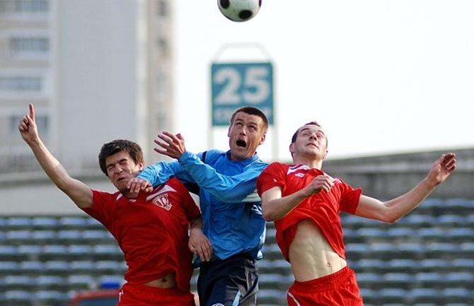 Андрей Баранок не сомневается в том, что  «Витебск» останется в высшей лиге.