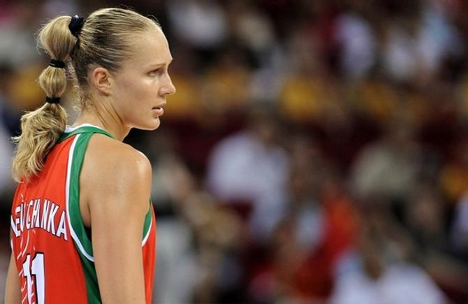 Елена Левченко за време, проведенное в женской НБА, стала играть по-другому, но все так же эффективно.
