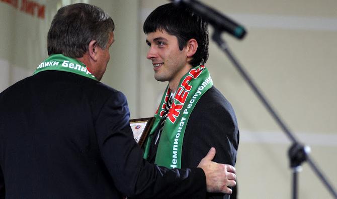 Евгений Поболовец затеял резкую смену курса в клубе.