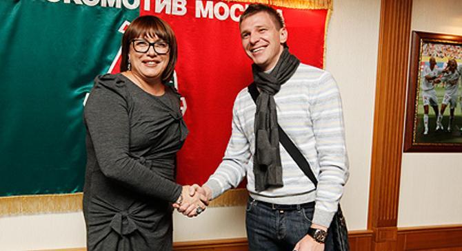 Ольга Смородская и Ян Тигорев - дальше вместе.
