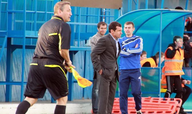 В прошлом году Сергей Гуренко угрожал судьям