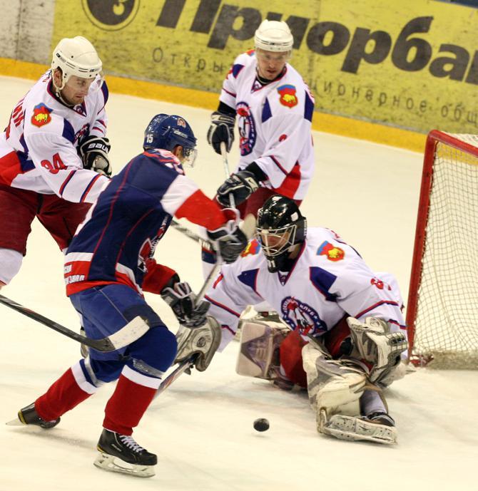 Часть игроков «Бреста» после матча с «Металлургом» получила в свой адрес нелестный отзыв от Александра Гавриленка