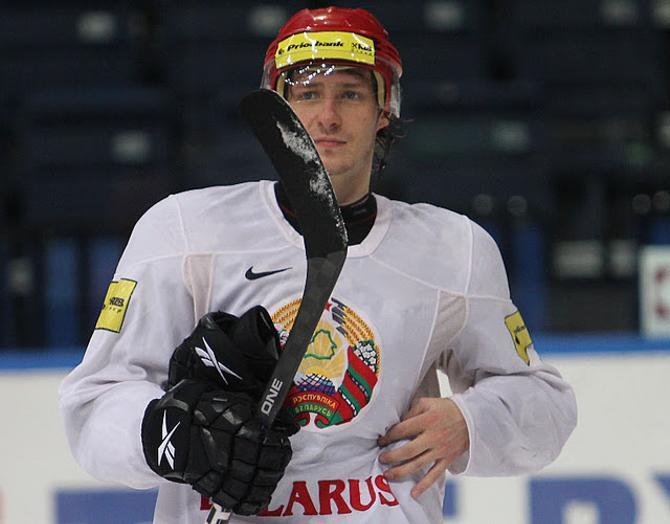 Евгений Ковыршин считает, что белорусским хоккеистам без российского паспорта сложно пробиться в КХЛ