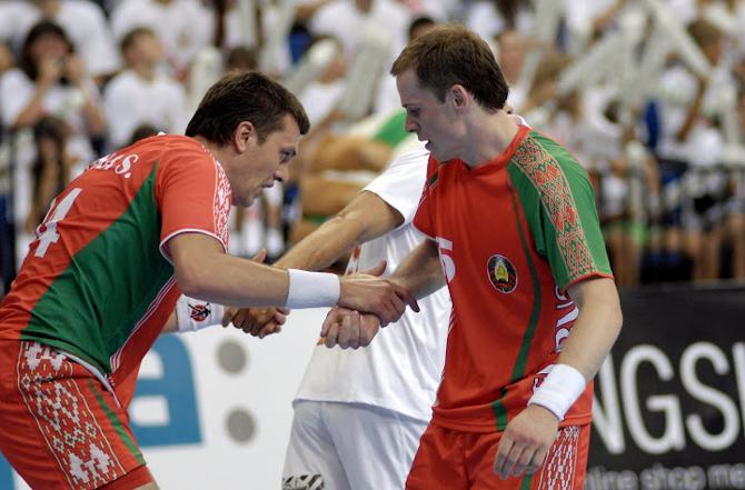 Денис и Сергей Рутенко: одна семья дала сборной двух человек
