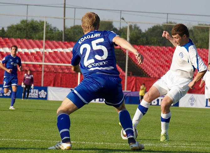 Александру Сазанкову отличиться на турнире не удалось.