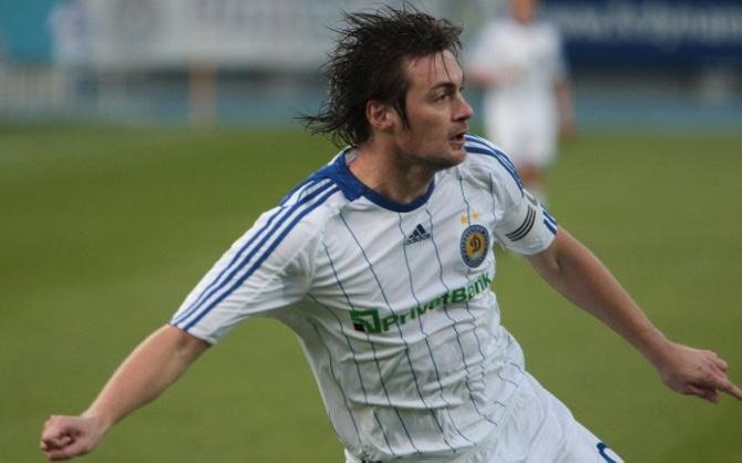 Накануне матча с БАТЭ Артем Милевский забил свой первый гол в нынешнем чемпионате Украины