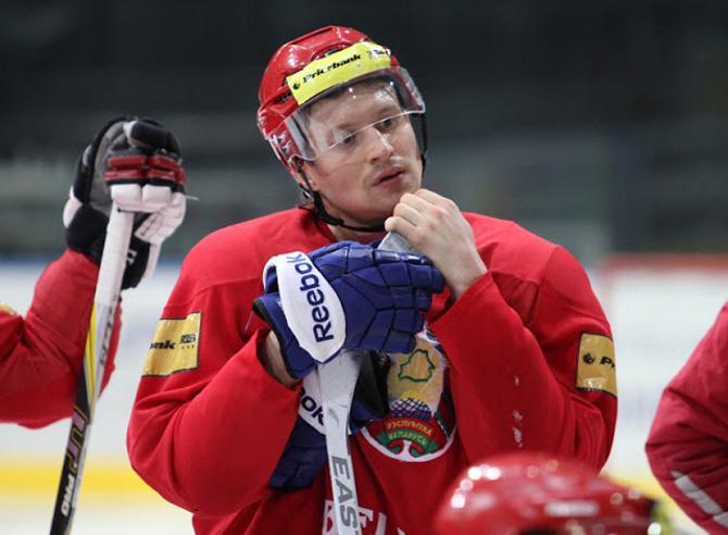Михаил Грабовский считает, что для успешного функционирования системы Хейккиля в Беларуси не хватает мастеровитых игроков.