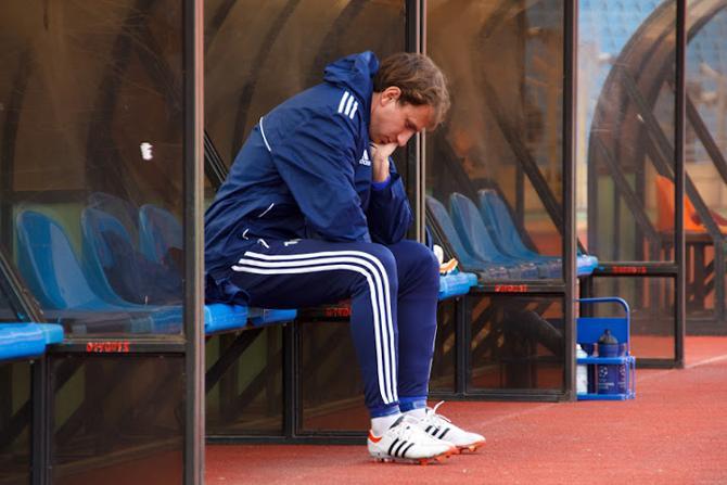 Решение Ренан Брессана сделало его самым обсуждаемым футболистом страны  в последнюю неделю