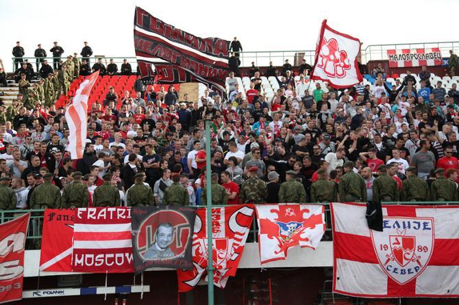 Болельщики всех еврокубковых соперников белорусских клубов уверены в итоговых победах своих команд