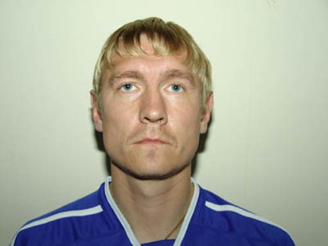 Владимир Маковский рад за своего товарища Сергея Кисляка.