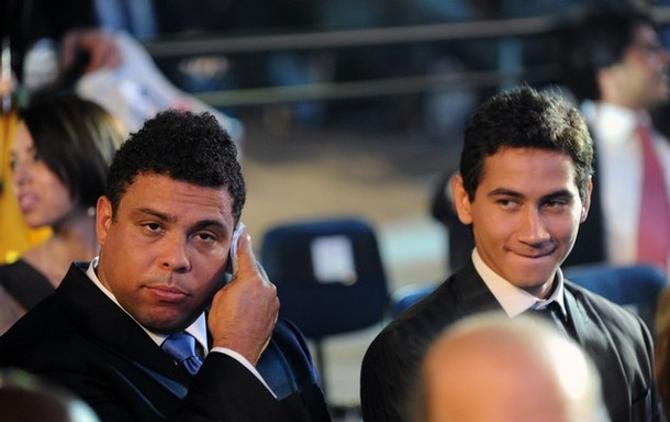 Непонятно: то ли ругать Роналдо, то благодарить его белорусским болельщикам?