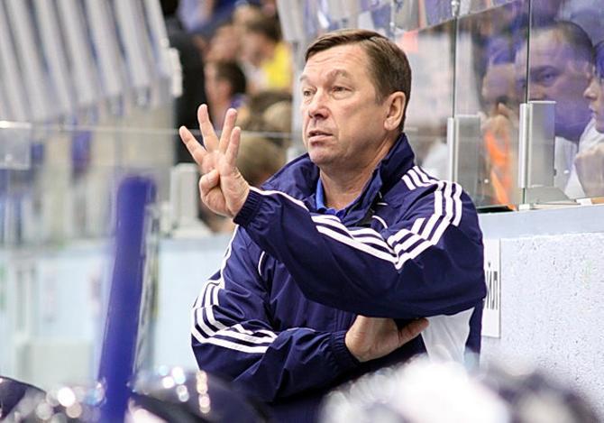 Владимир Голубович после четрырехлетней командировки в Латвию вновь готов к восхождению.