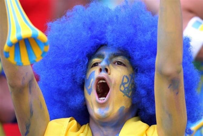 Некоторые белорусские голы вызвали бы восторг даже у бразильцев