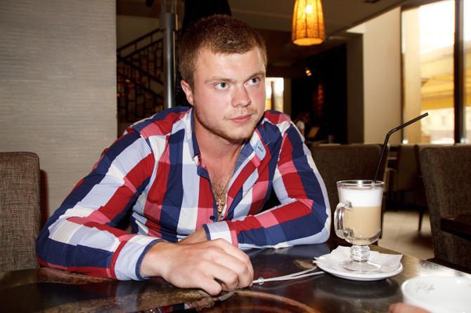 Ивану Дунаеву отъезд в российскую школу пошел на пользу