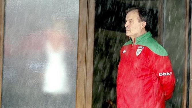 Марсело Бьелса уже 13 лет не работал с клубами.