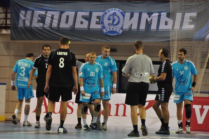 «Динамо» вышло в Лигу чемпионов, но оставило двоякие чувства