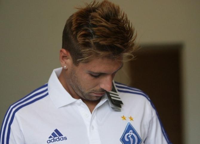 Трансфер Мигеля Веллозу всего на полтысячи не дотянул до рекорда украинского лета