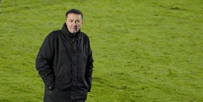 Анатолий Капский не всегда понимает цены, выставляемые БАТЭ за футболистов