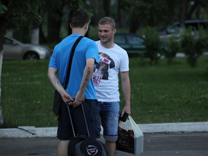 Будь Сергей Матвейчик тренером национальной сборной, пригласил бы в команду Николая Кашевского да Владимира Бушму.