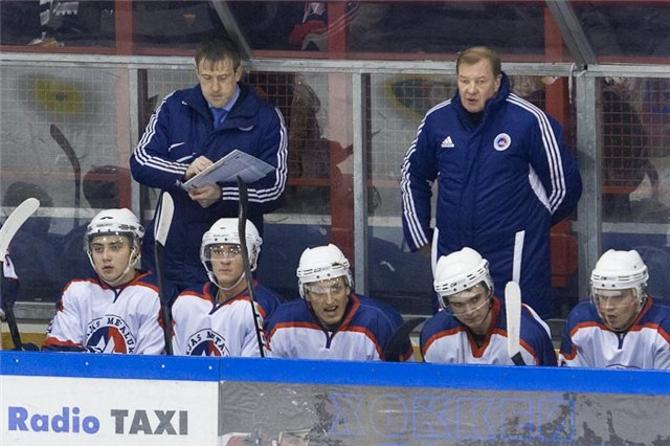 «Металургс» не только успешен в ОЧБ, но и поставляет игроков в кахаэловское «Динамо» из Риги