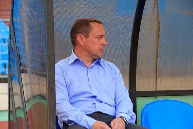 Олег Кубарев считает своих предыдущих нанимателей, мягко говоря, любителями