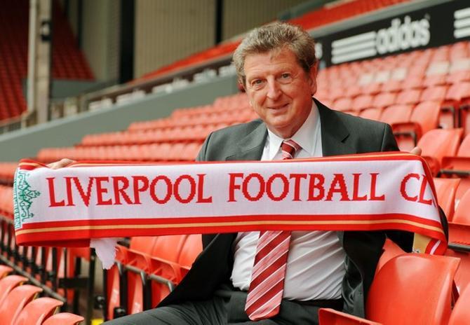 Рой Ходжсон попытается сделать так, чтобы «Ливерпуль» снова выигрывал.