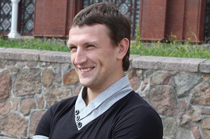 У Алексея Крутикова душа всегда лежала к технике.