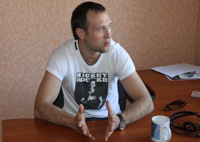 Дмитрий Мелешко считает, что в скором времени в белорусскую сборную может придти молодое  усиление