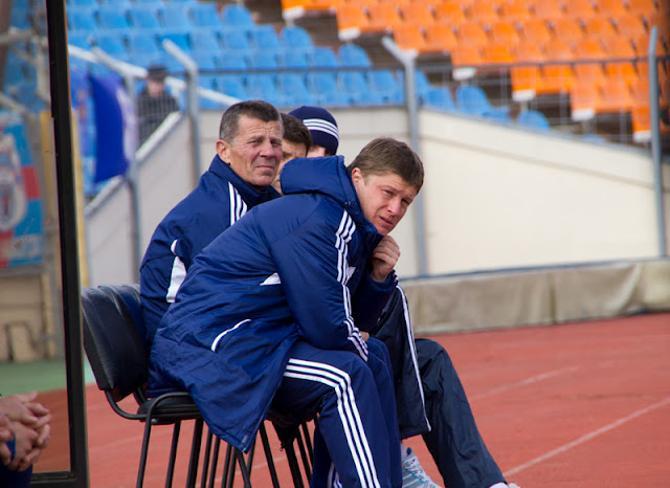 Алексей Бага: