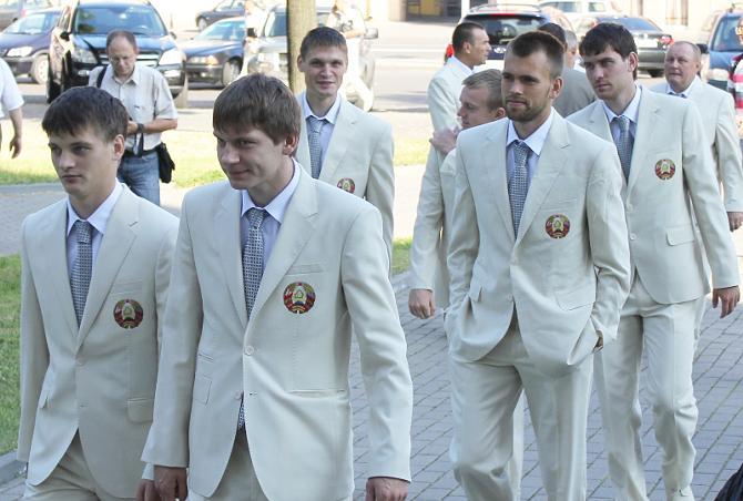 Белорусские клубы в ближайшее время будут обходиться без своих олимпийских делегатов