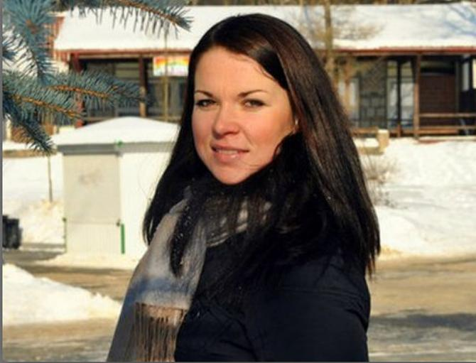 Анастасия Гарелик уверяет, что тренер «Минчанки» никогда не ставил девушек в состав за красивые глаза