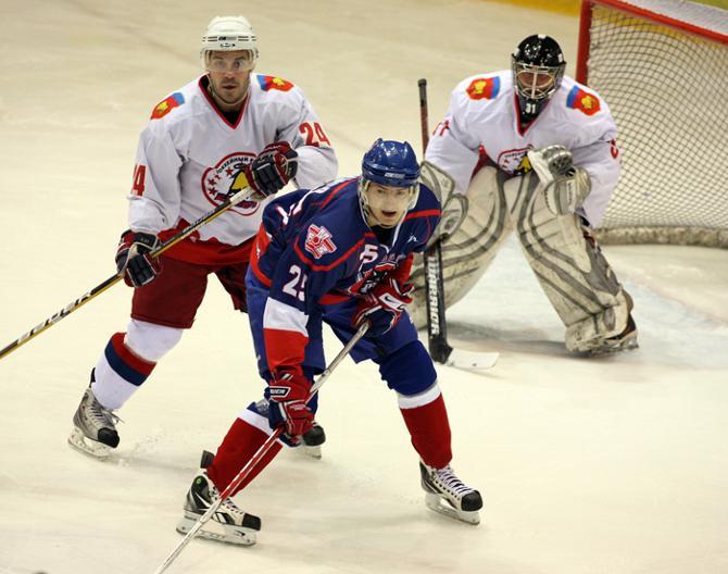 В последних восьми матчах «Металлург» потерпел 5 поражений.