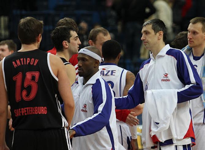 «Минск-Арена» попрощалась с большим баскетболом как минимум до осени