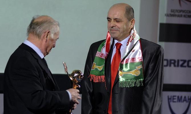 Владимир Кучеров не жалеет о Ковеле и Мбанангое