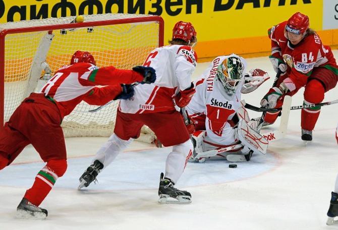 В 2010-м белорусы с Михаилом Грабовским выиграли у датчан. Сейчас цена встречи очень высока, а энхаэловцев в составах нет.