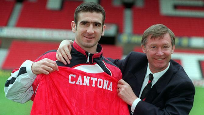 Один из самых великих трансферов Алекса Фергюсона обошелся клубу всего в 1,2 миллиона фунтов стерлингов.