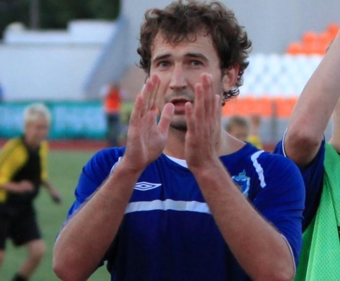 Зенькович не подвел Андрея Скоробогатько в отсутствие Григоряна
