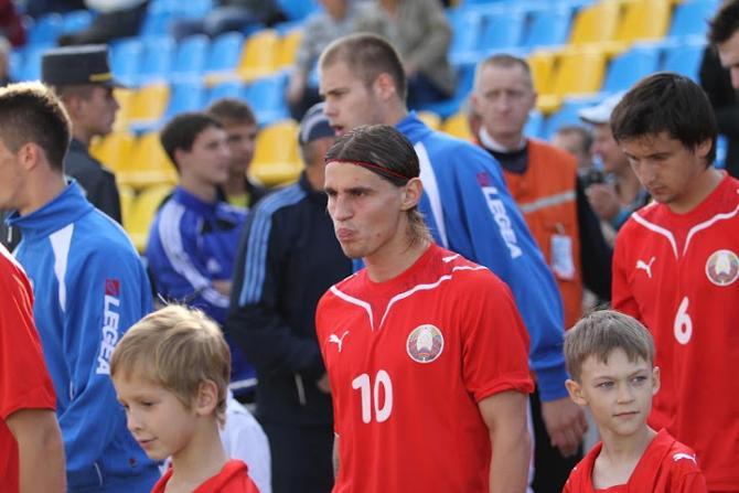 Дмитрий Хлебосолов всерьез призадумался о своих карьерных перспективах