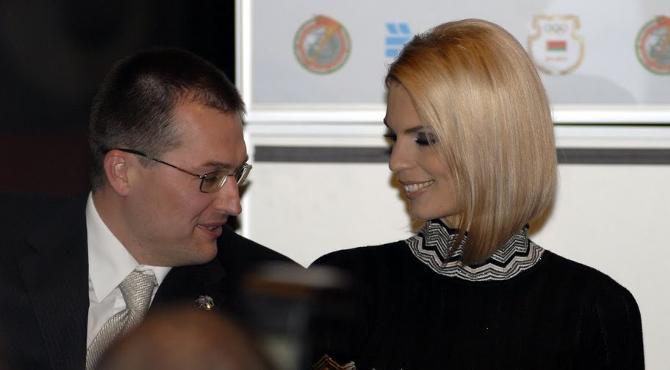 Валерий Гореликов наверняка рассказывал и Татьяне Троиной о том, что она сыграет когда-нибудь на домашнем Евро